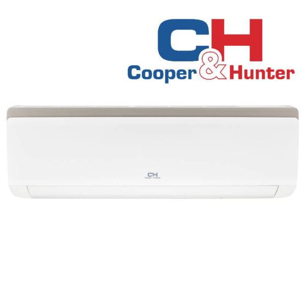Кондиціонер Cooper&Hunter CH-S24FTXP-NG, внутрішній блок. Climatzone.com.ua, Мукачево, Закарпаття.