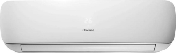 Кондиціонер Hisense Apple Pie AST-09UW4SVETG10, внутрішній блок. Climatzone.com.ua, Мукачево, Закарпаття.
